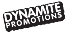 Welcome to Dynamite Promotions